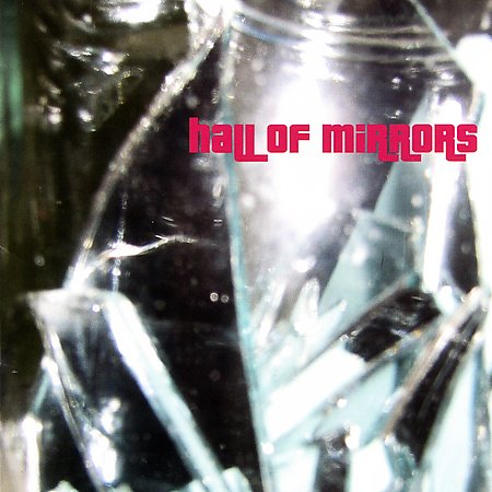 Hall of Mirrors - Various Artists (Emperor Jones)