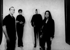 2001 pic of the band